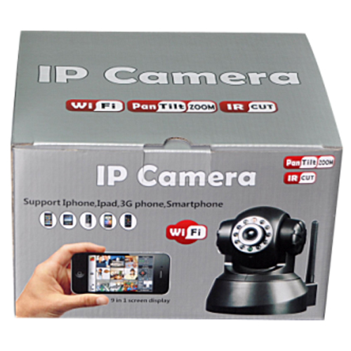 camera ip wifi HD CAMIP3R1 pic2