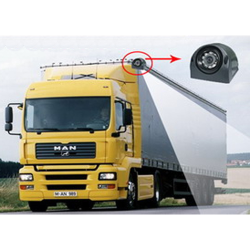 camera laterale auto poids lourds RC5019 pic2