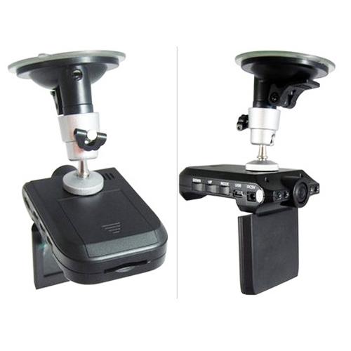 camera pour vehicule HD720p vision nuit pic2