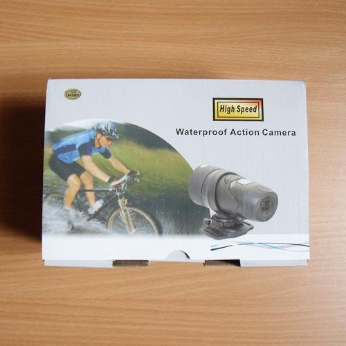 camera sport action etanche SPYCAM11 pic5