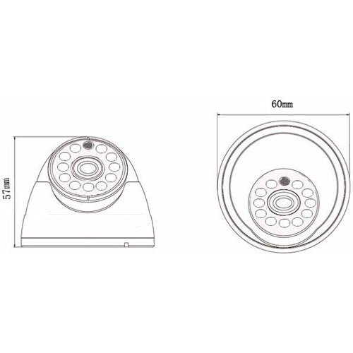 camera surveillance DVI10 pic2
