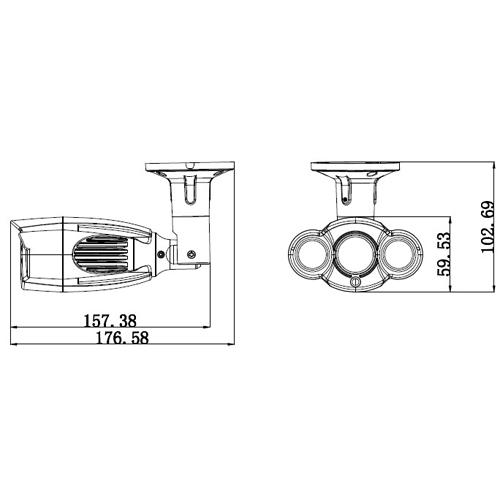 camera surveillance SK60 pic2