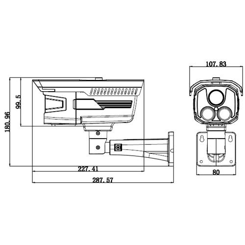 camera surveillance VR60 pic2