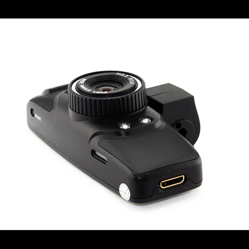 camera voiture full HD grand angle pic4