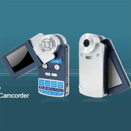 camescope DV185