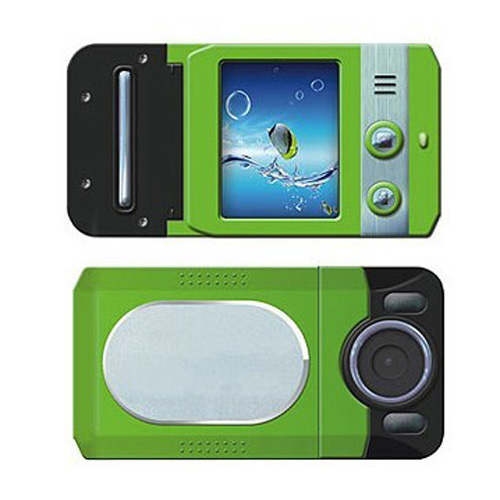 camescope DV7200A pic10