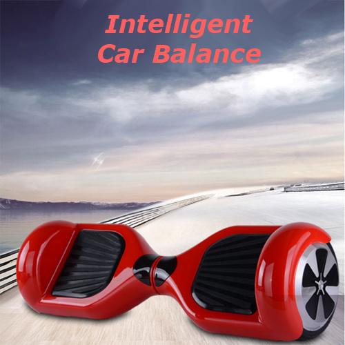 car balance electrique