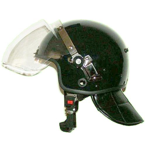 casque anti emeute POLCAS3