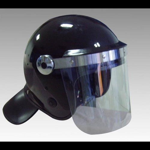 casque anti emeutes POLCAS1