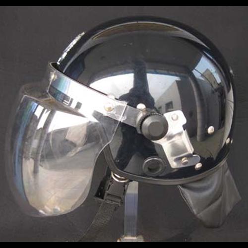casque anti emeutes POLCAS2
