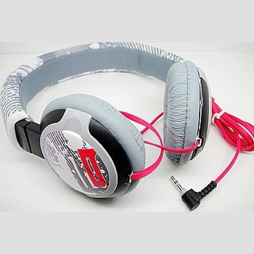 casque audio CASPQ2 pic2