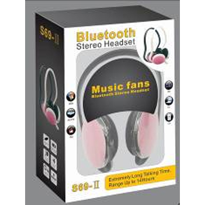 casque bluetooth stereo S692 pic2