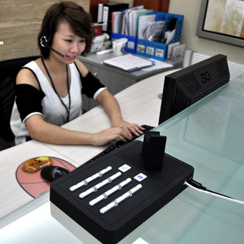 casque main libre telephone fixe et protable pix2
