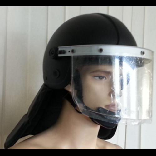 casque police crs POLCASK01