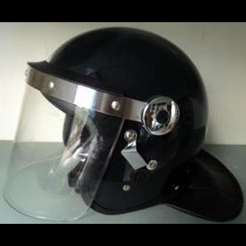 casque police crs POLCASL01