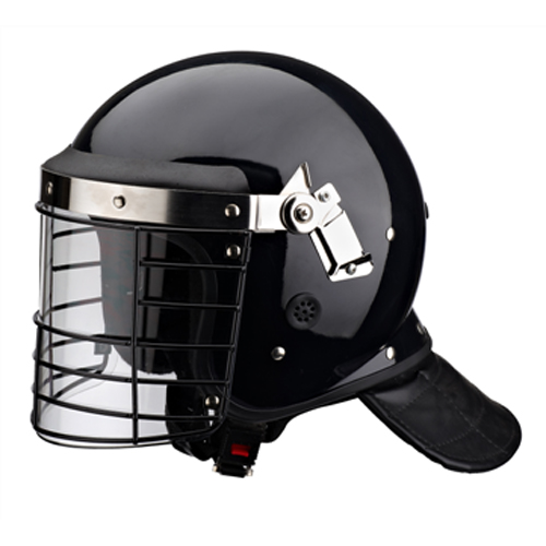 casque police crs POLCASL04