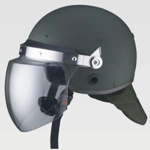 casque police crs POLCASS01N