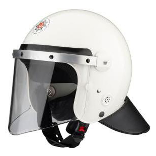 casque police crs POLCASV01