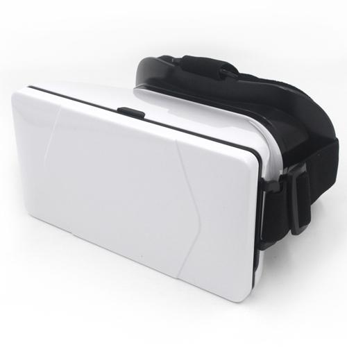 casque realite virtuelle pour smartphone VRV2 pic15