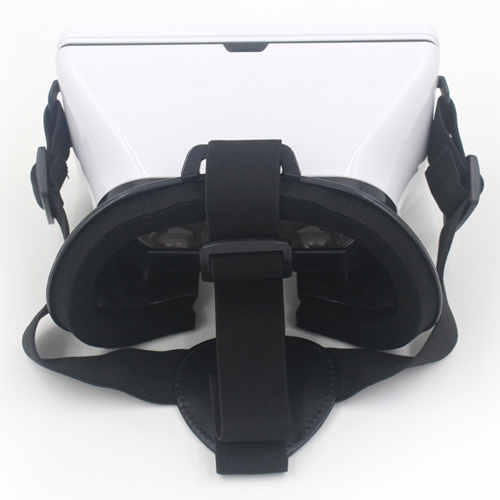 casque realite virtuelle pour smartphone VRV2 pic18
