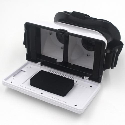 casque realite virtuelle pour smartphone VRV2 pic19