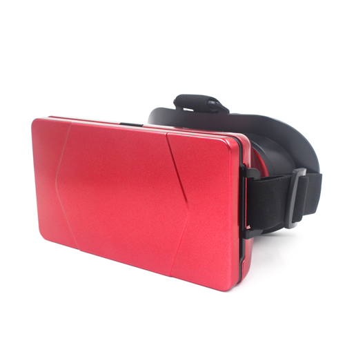 casque realite virtuelle pour smartphone VRV2 pic2