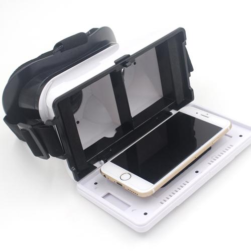 casque realite virtuelle pour smartphone VRV2 pic20