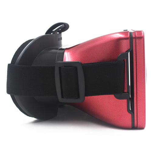 casque realite virtuelle pour smartphone VRV2 pic4