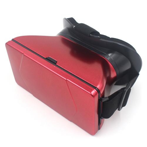 casque realite virtuelle pour smartphone VRV2