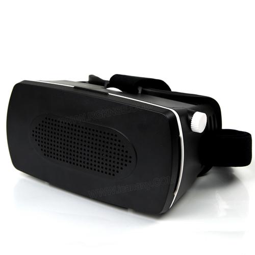 casque realite virtuelle pour smartphone VRV3 pic11