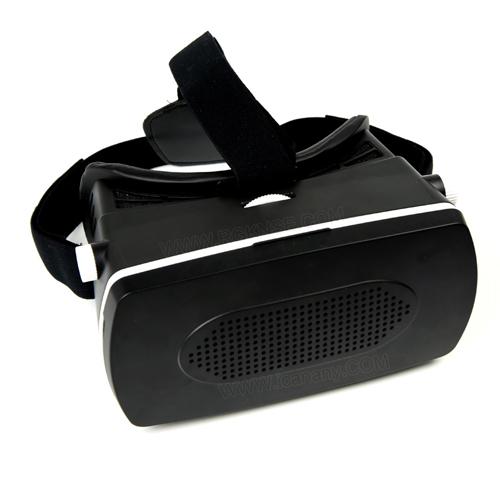 casque realite virtuelle pour smartphone VRV3 pic12