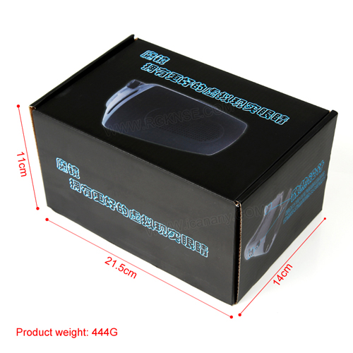 casque realite virtuelle pour smartphone VRV3 pic14