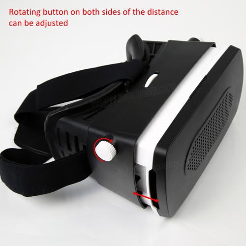 casque realite virtuelle pour smartphone VRV3 pic8