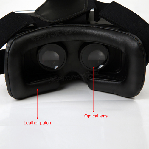 casque realite virtuelle pour smartphone VRV3 pic9