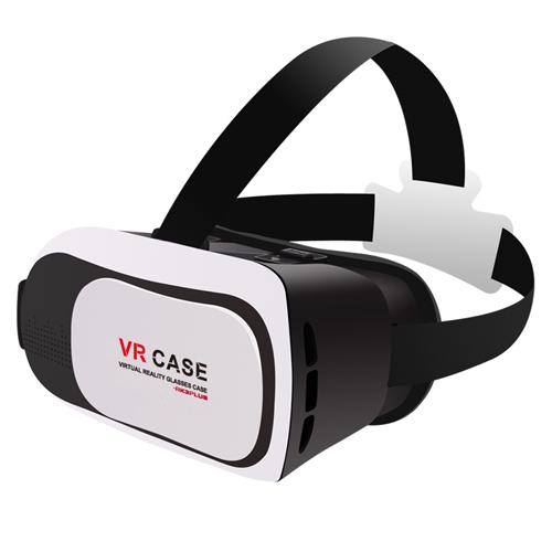 casque realite virtuelle pour smartphone VRV5 pic12