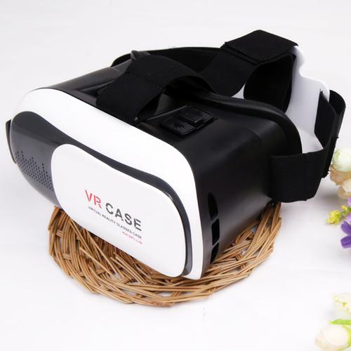 casque realite virtuelle pour smartphone VRV5 pic9