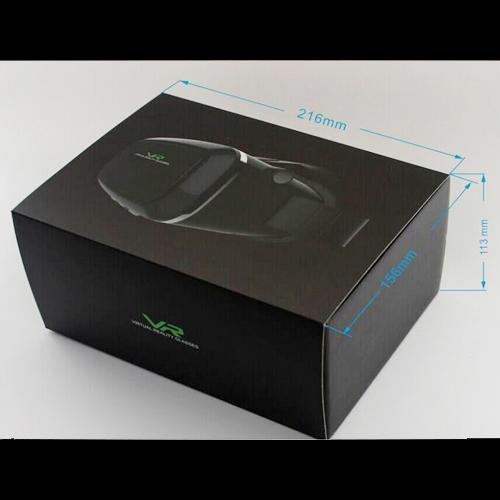 casque realite virtuelle pour smartphone VRV6 pic12