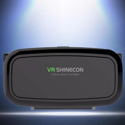 casque realite virtuelle pour smartphone VRV6 pic3