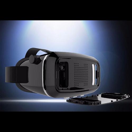 casque realite virtuelle pour smartphone VRV6 pic4