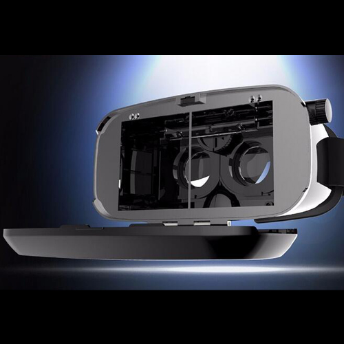 casque realite virtuelle pour smartphone VRV6 pic5