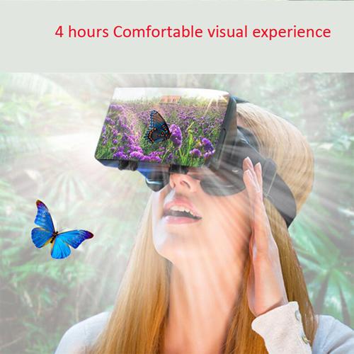 casque realite virtuelle pour smartphone VRV6 pic8