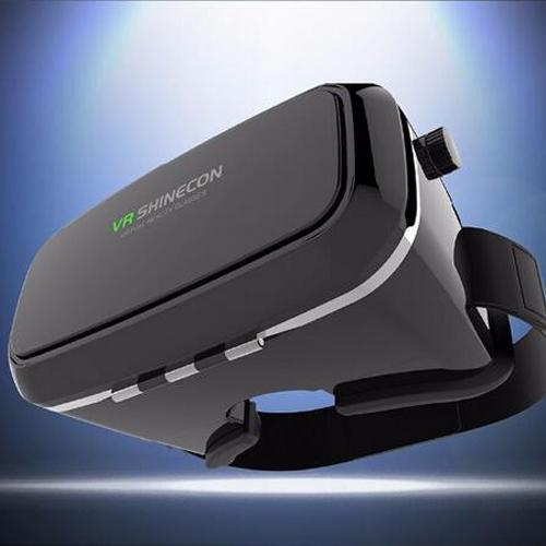 casque realite virtuelle pour smartphone VRV6