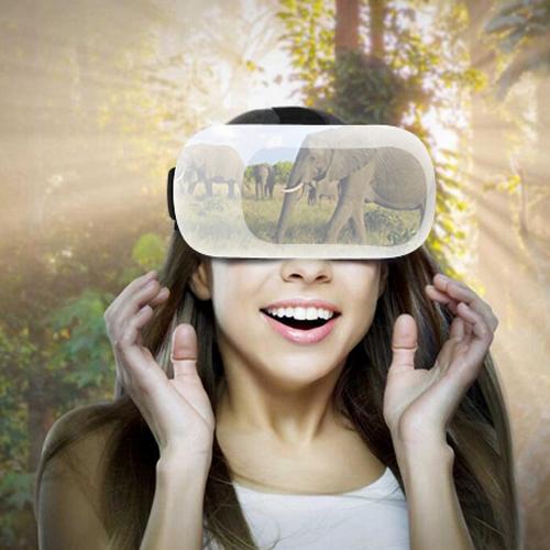 casque realite virtuelle pour smartphone VRV7 pic6