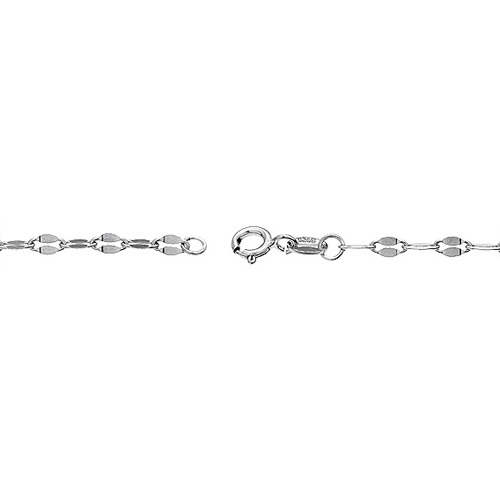chaine femme argent 8600035 pic2