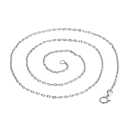 chaine femme argent 8600057 pic3