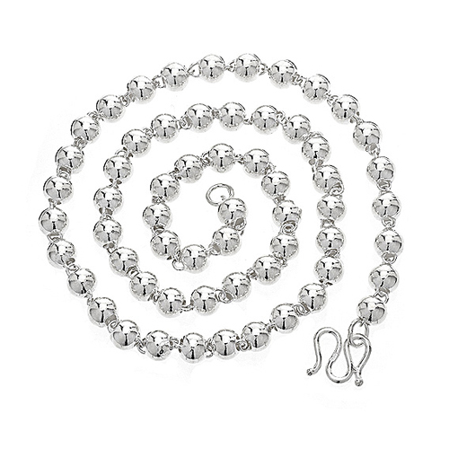 chaine homme argent 8600002 pic3