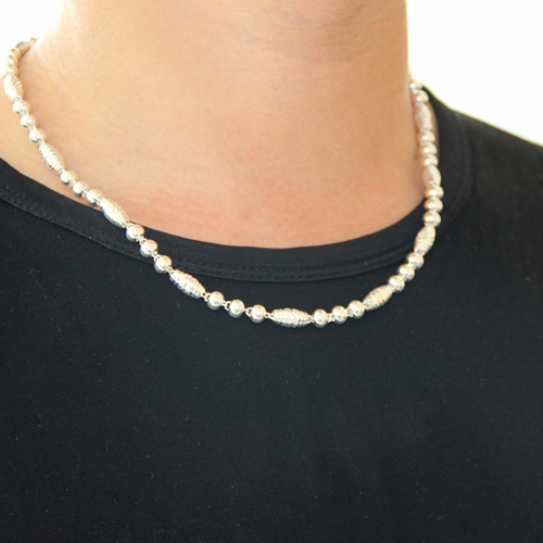 chaine homme argent 8600003 pic4