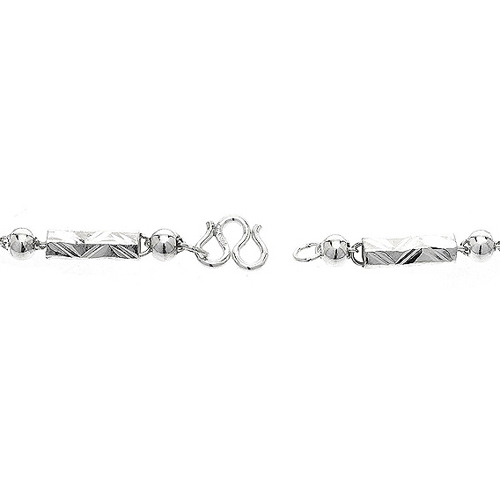 chaine homme argent 8600004 pic2
