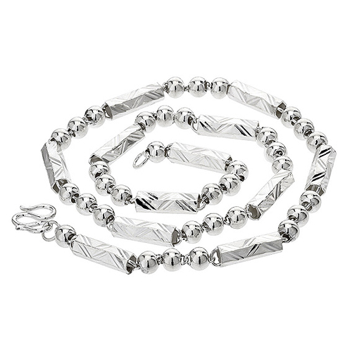chaine homme argent 8600004 pic3