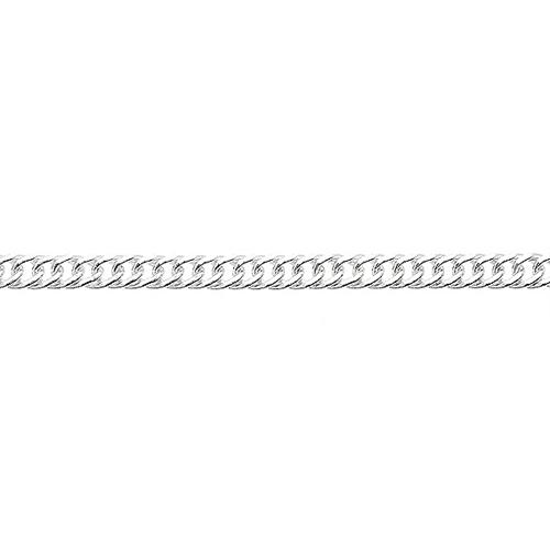 chaine unisex argent 8600039
